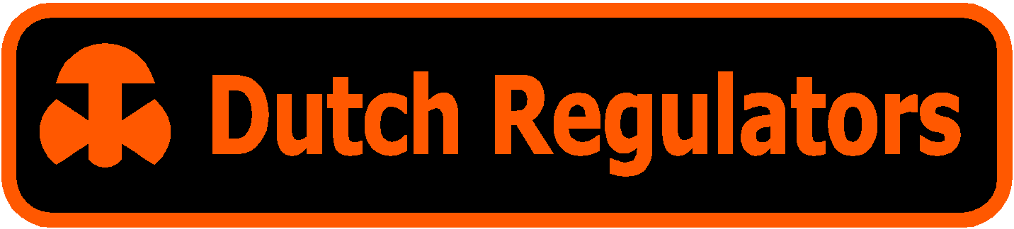 logo dutch regulators